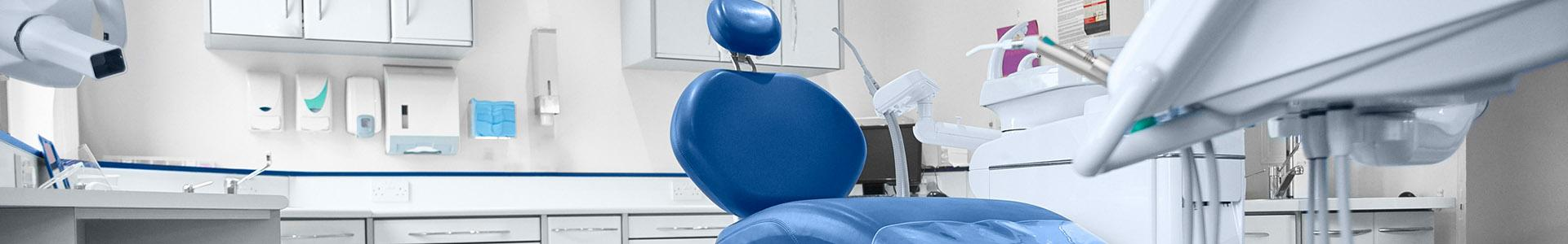 Fotel stomatologizcny